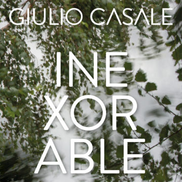 VREC265 Giulio Casale Inexorable Artwork_1440px