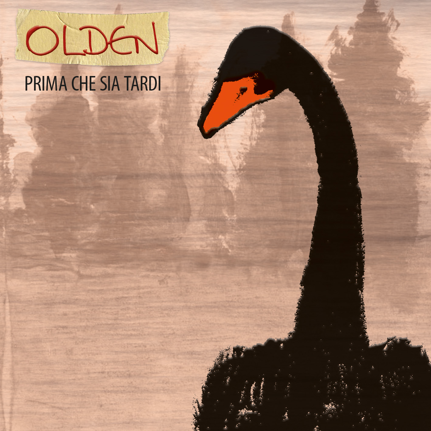 Olden – Prima che sia tardi – CD Booklet.indd