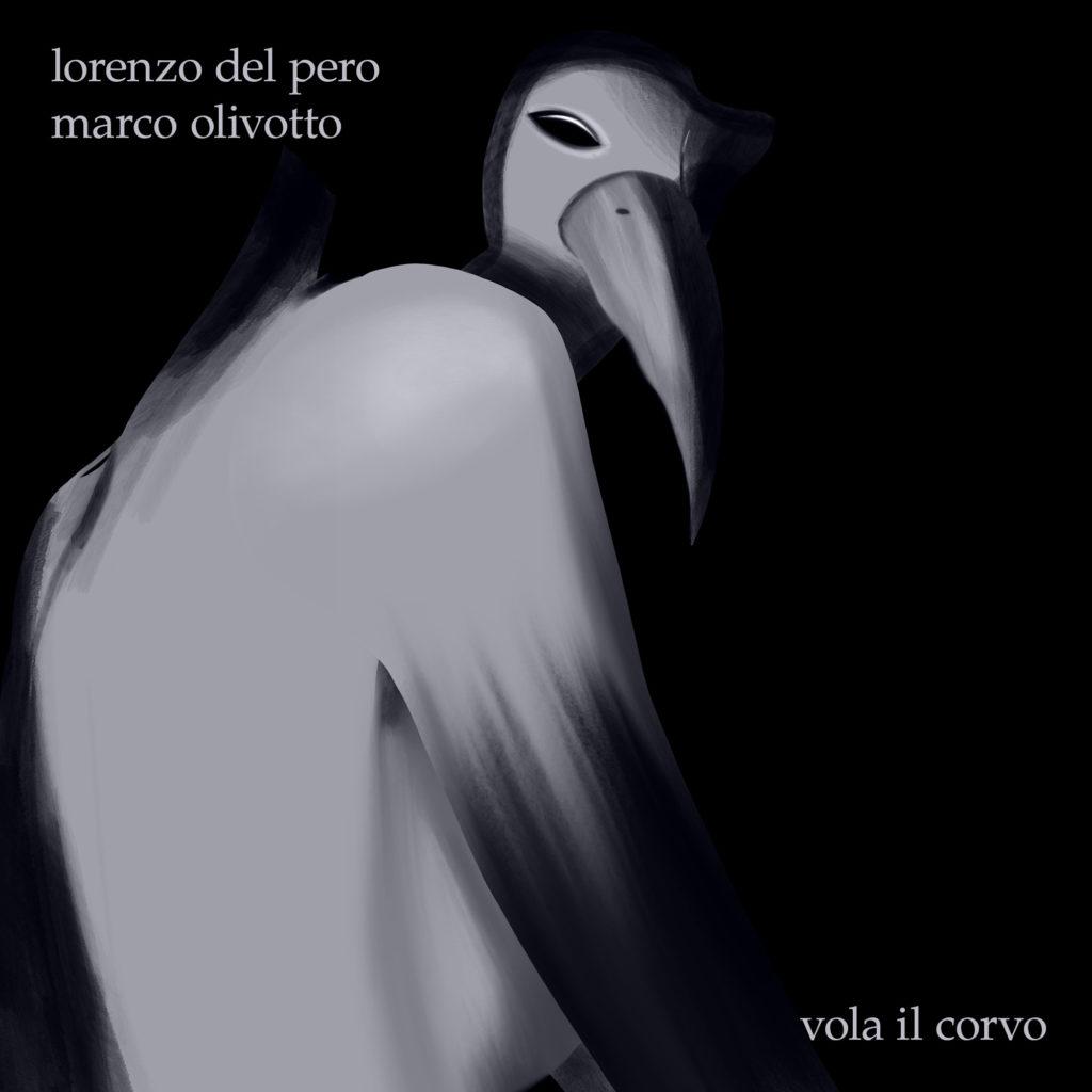 """""""Vola il corvo"""" • di Giada Cardillo"""