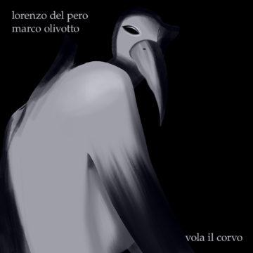 Vola il corvo – Artwork by Giada Cardillo