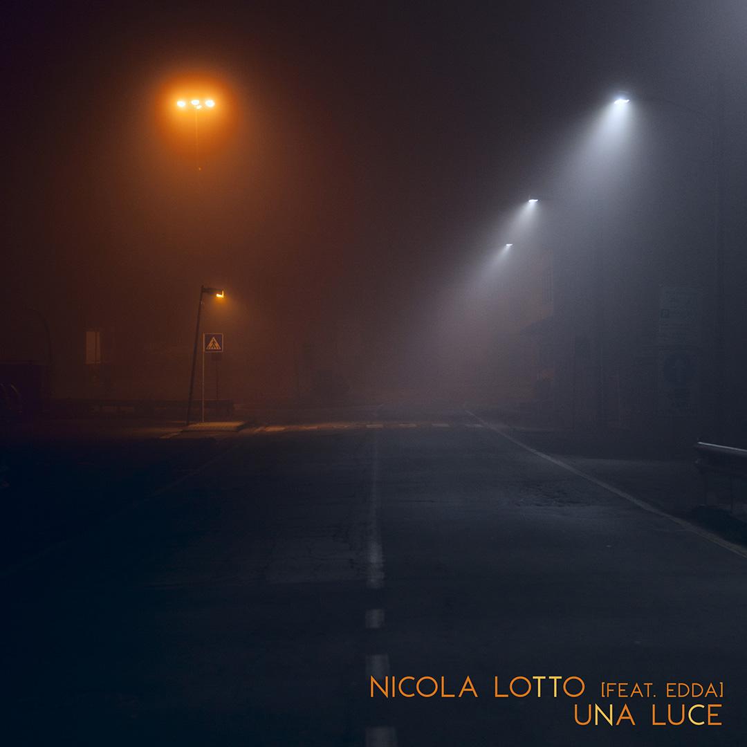 Nicola Lotto feat. Edda – Una luce (COVER)px